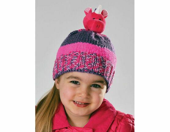 Unicorn Top This! Knit Kit