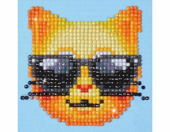 Kool Cat Beginner Diamond Dotz Kit