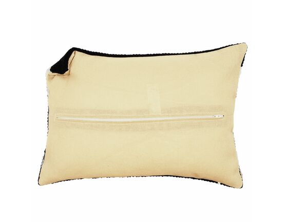 Vervaco Natural Cushion Back With Zipper (35 x 45cm)