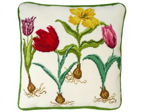 Tulips Tapestry Panel Kit
