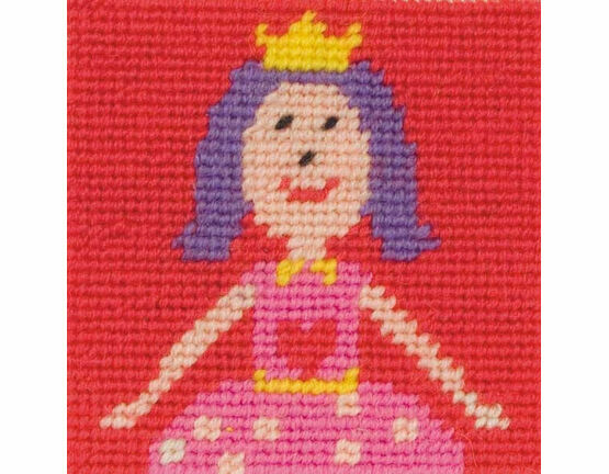 Ruby Tapestry Kit